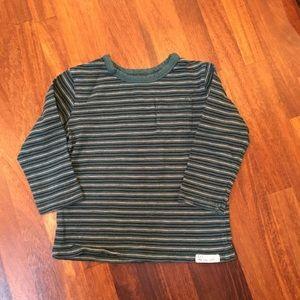 Baby Gap long sleeved tee